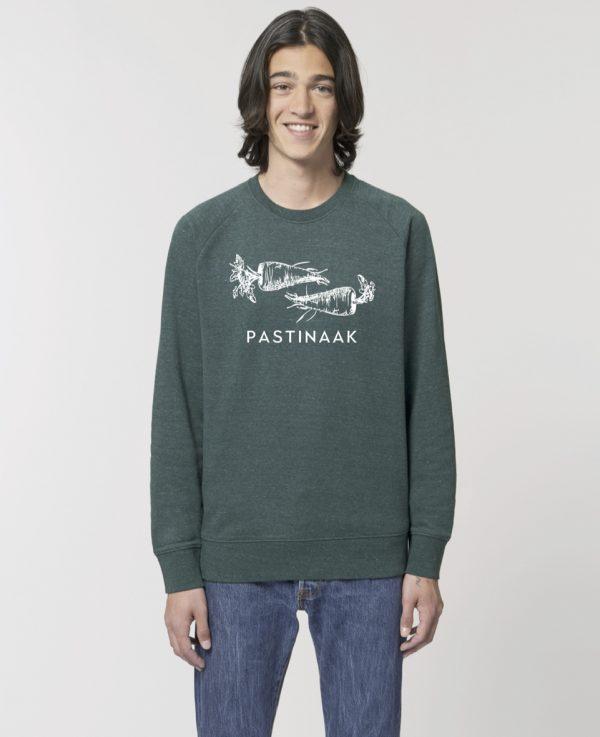 Food Union Sweater Pastinaak man