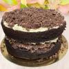 Vegan Chocolate CrumbleSupreme