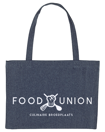 Food Union Shopping bag